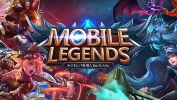 Mobile Legends Bang Bang Apk ModSmell magic in the air. Or maybe barbecue