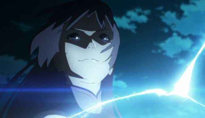 Boruto Episode 13 Subtitle Indonesia