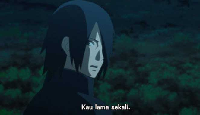 Boruto Episode 15 Subtitle Indonesia