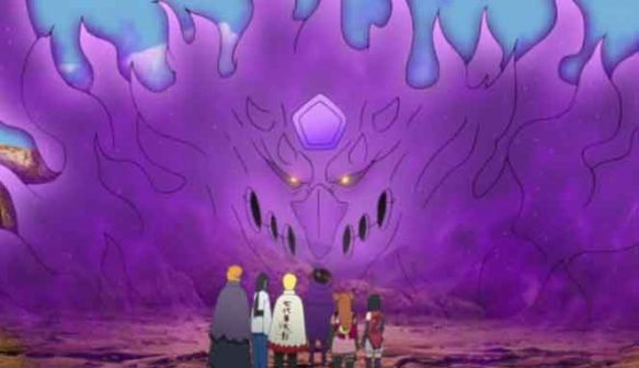 Boruto Episode 22 Subtitle IndonesiaSmell magic in the air. Or maybe barbecue