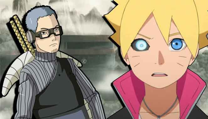 Boruto Episode 25 Subtitle Indonesia