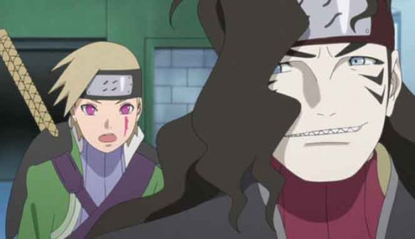 Boruto Episode 29 Subtitle IndonesiaSmell magic in the air. Or maybe barbecue