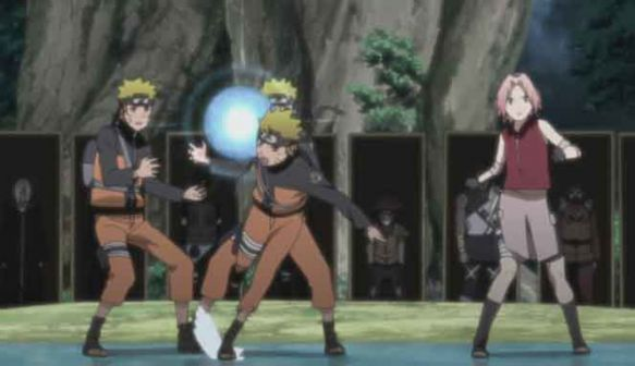 Naruto Shippuden Episode 1-50 Subtitle IndonesiaSmell magic in the air. Or maybe barbecue