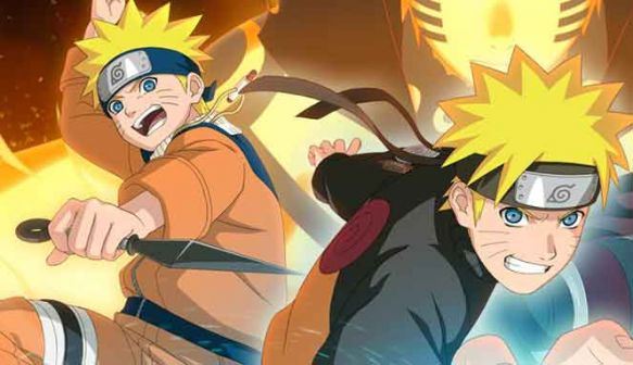 Naruto Shippuden Episode 51-75 Subtitle IndonesiaSmell magic in the air. Or maybe barbecue